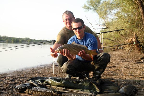 Видео рыбалка в нижегородской области