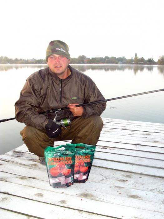 краснодарский ивановская рыбалка